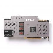 Carte graphique ZOTAC GeForce GTX 980 AMP! Omega Edition 4GB