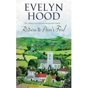 Return to Prior's Ford by Evelyn Hood