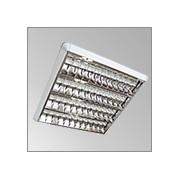 corp iluminat montaj aparent FIRA-07 4X18W FIRA-07 PLATOS DR T8 4X18W