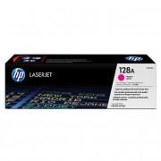 HP CE323A [M] #No.128 toner (eredeti, új)