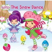 The Snow Dance by Amy Ackelsberg
