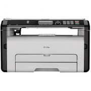 Ricoh SP 210SU Multifunction Laser Printer