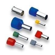 PINI 4mm2 L26mm GRI (200 buc)