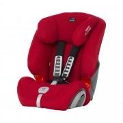 BRITAX RÖMER Evolva 123 Plus Kindersitz Design 2016 rot