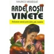 Ardei Rosii Vinete - Maurice Messegue