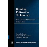 Braiding Pultrusion Technology by Garry Freger