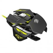 Mad Catz R.A.T. PRO S Gaming Mouse for PC (MCB4372200A6/04/1)