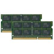 Mushkin 4 GB SO-DIMM DDR3 - 1333MHz - (996646) Mushkin Essential CL9