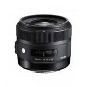 Obiectiv Sigma 30mm f/1.4 DC HSM Art pentru Nikon
