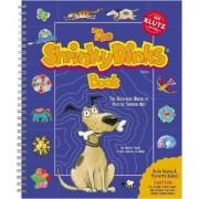 The Shrinky Dinks Book by Sherri Haab