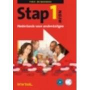 Stap Tekst-en werkboek + CD by Albert Camus