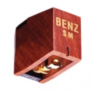 Benz Wood SM Phono Cartridge