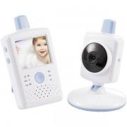 "Switel Babyvakt Digimonitor 2.4"" LCD med Touch Screen, BCF 867"