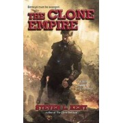 The Clone Empire by Steven L Kent