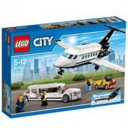 Lego City Flughafen VIP-Service