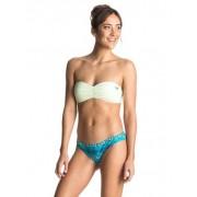 Roxy Women's Tanzanie Island Bikini Set