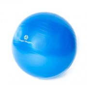 BLUE EXERCISE BALL (22in) 55cm