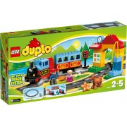 LEGO DUPLO Mijn Eerste Treinset - 10507