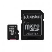 Carte Mémoire Micro SD 64 Go classe 10 Pour LENOVO P2