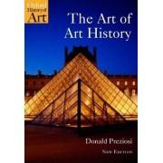 The Art of Art History by Donald Preziosi