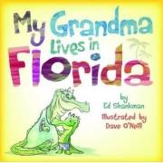 My Grandma Lives in Florida by Ed Shankman