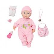 "Zapf Creation Baby Annabell 794401 - Bambola ""Annabell"""