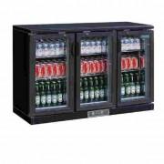 Botellero expositor refrigerado para bar 273 botellas Polar CB932