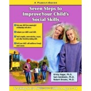 Seven Steps to Improve Your Child's Social Skills by Kristy Hagar