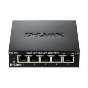 D LINK DES-105 5port switch