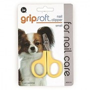 JW Pet Company GripSoft Nail Clipper for Pets Small