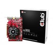 CLUB3D CGAX-3652DD scheda video