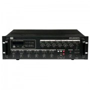 DAP ZPA-6240TU 240W 100V zone versterker