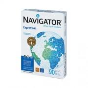 Papel Blanco Navigator Expression DIN-A4 90g pack 500 pcs