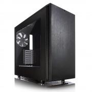 Fractal Design Define S Mid Tower Window Edition Black