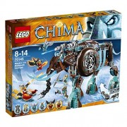 Lego Maula's Ice Mammoth Stomper, Multi Color