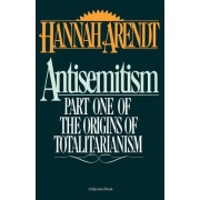 Antisemitism by Professor Hannah Arendt