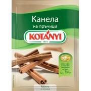 Канела на пръчици Kotanyi 17 г