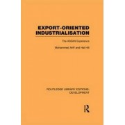 Export-Oriented Industrialisation by Mohammed Ariff