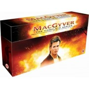 Macgyver The Complete Series