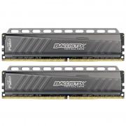Crucial Ballistix Tactical 8 GB DIMM DDR4-3000 2 x 4 GB