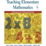 Teaching Elementary Mathematics by Nancy L. Smith