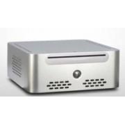 Inter-Tech Inter Tech Q-5 - ITX-Gehäuse - 60 Watt Netzteil extern