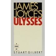 James Joyce's Ulysses by S Gilbert