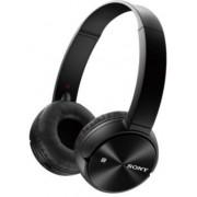 Casti Stereo cu microfon Sony MDR-ZX330BT Wireless (Negru)