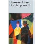 Der Steppenwolf by Hermann Hesse