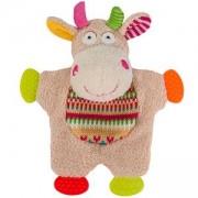 Плюшена кравичка за гушкане, Funny Cow 1243, 9070230