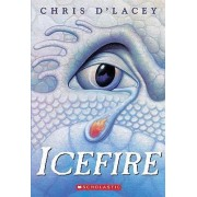 Icefire by Chris D'Lacey