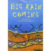Big Rain Coming by Katrina Germein