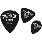 Clayton Picks PTS/3 Guitar Pick