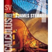 Single Variable Calculus by James Stewart